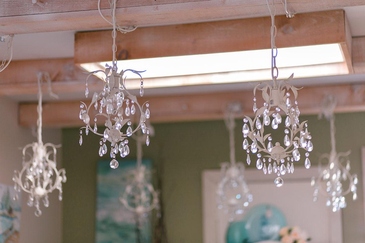 Wedding Light Fixtures